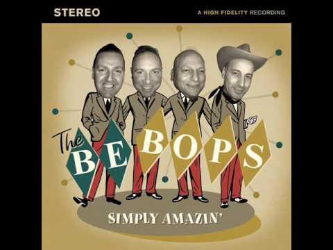 BE BOPS - A Man Like Me