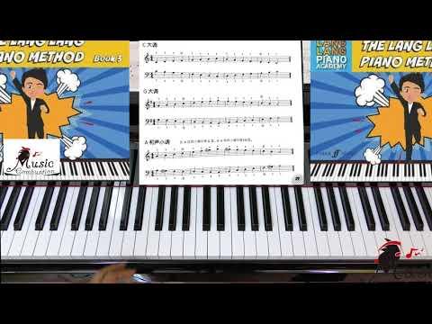 The Lang Lang Piano Book 3 Page 29