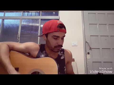 Nega - Luíza e Maurílio feat. Jorge e Mateus Cover