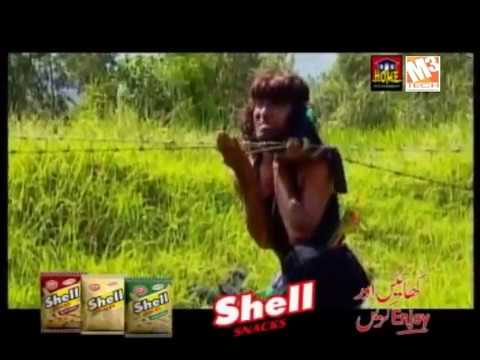 Download Sikandar Sanam - Rambo_clip2 - Pakistani Comedy Telefilms
