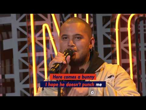 Thumbnail: Kids Write Stan Walker's New Song