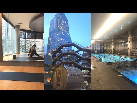 Is Equinox Worth it in 2021?   EQUINOX GYM REVIEW FOR NEW YORKERS