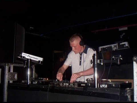 Dj Neil-G 100% UK Makina Mix 2013