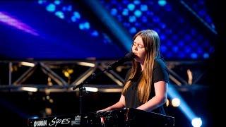 Baixar Amalia Foy's performance of Passenger's 'Let Her Go' - The X Factor Australia 2016