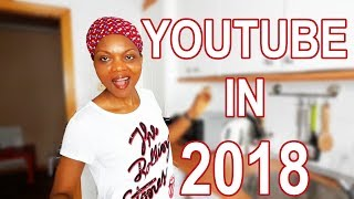FPWM: YouTube in 2018 | BRING ON THE DRAMA!!!