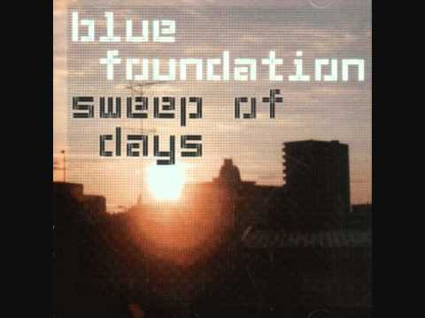 Blue Foundation - Embers
