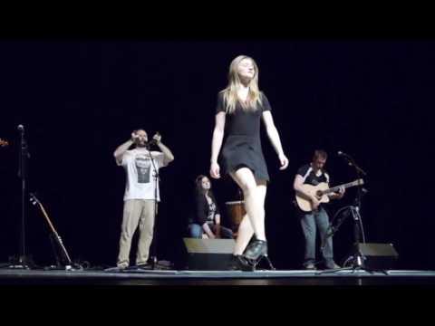 Irish Medley by Paddygrass