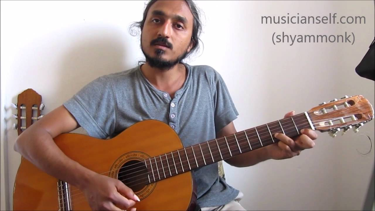 Chord Finding For Songs Using Chord Families Netru Illatha