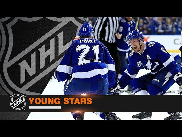 Young Stars Top Plays from March