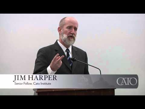 REAL ID: Fear, Federalism, and the U.S. National ID Program (Jim Harper)