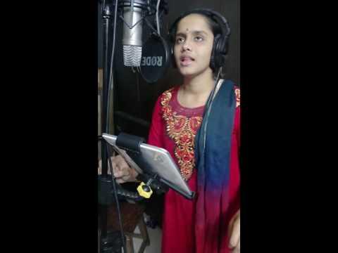 Manohara cover song by HARI PRIYA