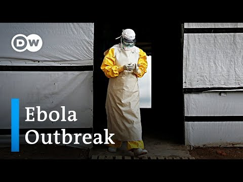 Ebola outbreak spreads cross-border to Uganda | Dw News