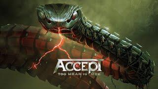 Accept - Overnight Sensation - W/Subtitled