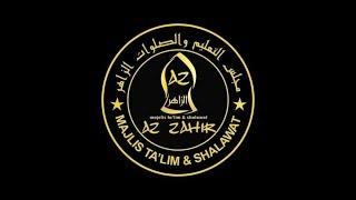 Download Jadwal Lengkap Az-zahir 2020