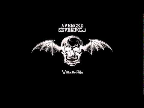 Avenged Sevenfold - I Won't See You Tonight PART 1:歌詞+翻譯