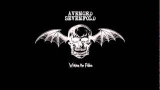 avenged sevenfold i wont see you tonight part 1