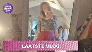 Dutch YouTube Gathering & Uit Eten | VLOG #16 Thumbnail