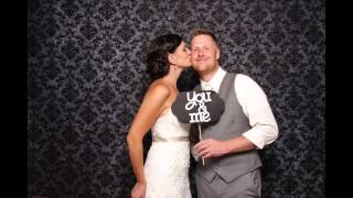 Kern Wedding - The Modern Photobooth - Stop Motion Movie