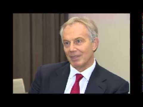 Iraq War report: Publication 'far better' for me says Blair