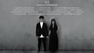 U2- The Blackout