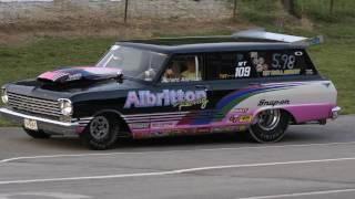 1963 Chevy II Wagon