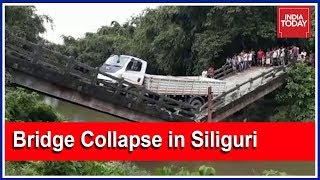 Breaking | Another Bridge Collapses In Mamata's Bengal