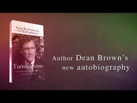 Turning Points by B. Dean Brown