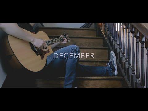 December - Neck Deep | cover