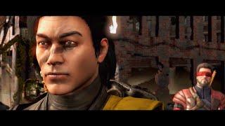 "TAKEDA VS THE WORLD! - Mortal Kombat X Story Mode ""TAKEDA"" (Chapter 7)"