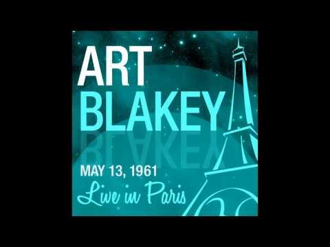 Art Blakey, Lee Morgan, Wayne Shorter, Bobby Timmons, Jymie Merritt - Yama (Live 1961)