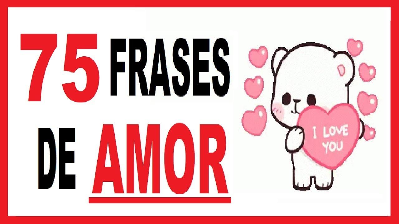 Frases De Amor Con Imagenes Bonitas Youtube