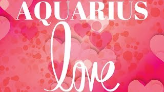 AQUARIUS***LOVE IS RIGHT IN FRONT OF YOU***TRUST***JUSTICE IS SERVED***KARMIC REWARD***JUNE