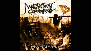 Multinational Corporations - Jamat-al-Maut