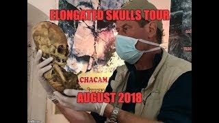 Elongated Skull Tour Of Peru: August 2018