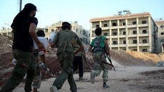 أخبار عربية | تزامنا مع معركة #دمشق المعارضة تستعيد طرق إمدادها بالقلمون من داعش