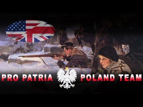 Lwów / Lvov / Lviv Eaglets (1 - 22 November 1918)