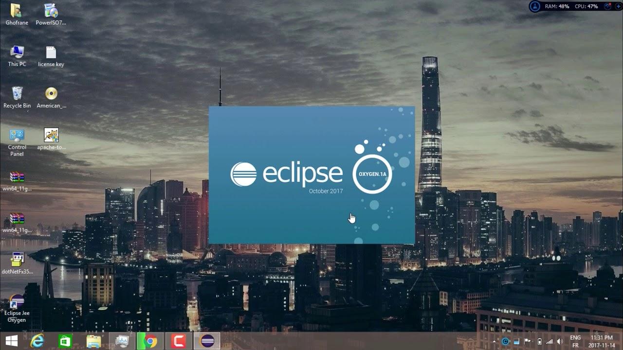 Weblogic server in eclipse ide for java ee developers   oracle.