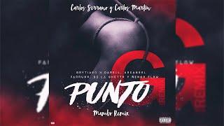 Punto G Brytiago x Darell, Arcangel, Farruko, De La Ghetto Y engo Flow Mambo Remix La Doble C.mp3