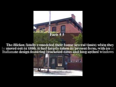 Virgil Hickox House Top # 8 Facts