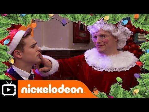 Santa Claus Is Coming to Town | Nickelodeon UK