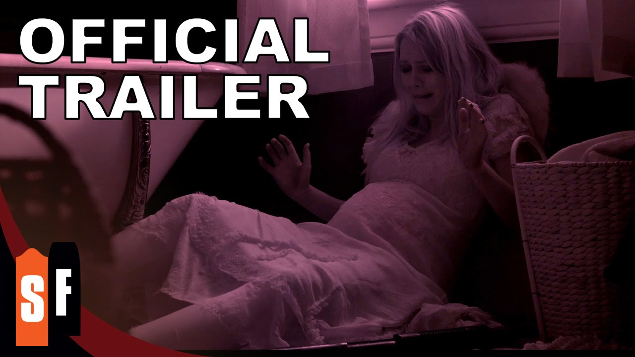Download Hellions (2015) - Official Trailer (HD)