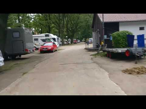 Hotel und City Camping Berlin 1