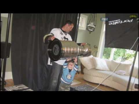 My Day With Stanley: Craig Adams