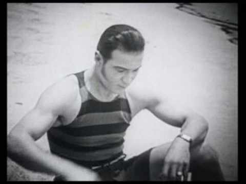 Rudy Valentino - All i wanna do is touch you