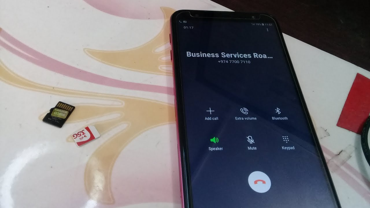 Sim Unlock,Samsung Galaxy J4 +,J415F Easy Way, Country Lock 1000% Work