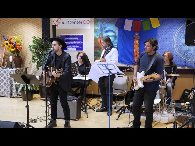 Spirit Lead Me - With Will, Jesse, Brian, Michael & Russell