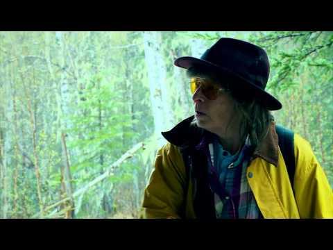 Bear breaks into cabin - Railroad Alaska: Series 2