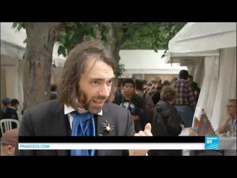 Salon des Mathématiques : les maths au chevet de l'économie française