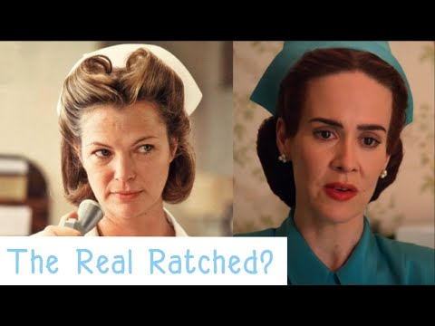 Ratched Explained: A Case Study For Writing Strong Characters