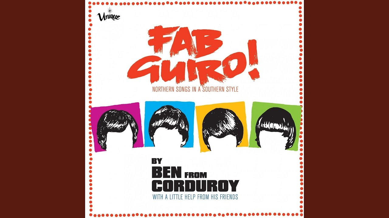 Come Together - Ben From Corduroy | Shazam